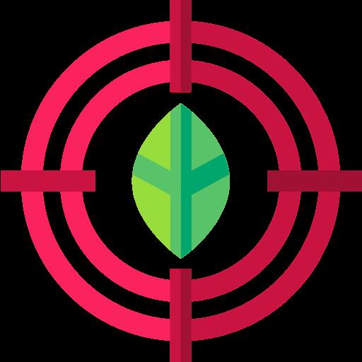 agriculture et jardinage  Icône gratuit