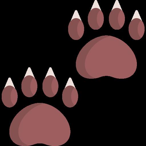 야생 동물  무료 아이콘