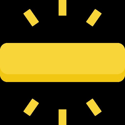 Iridescent  free icon