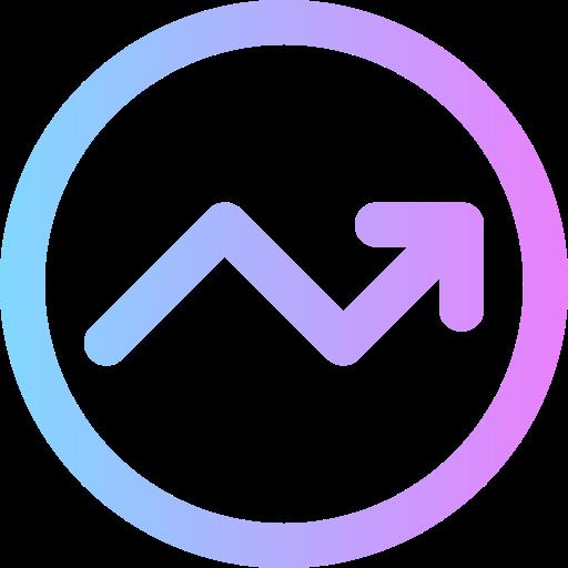 Stat  free icon