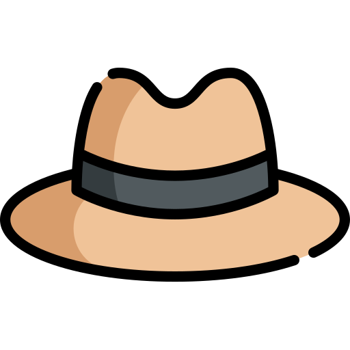 Hat  free icon