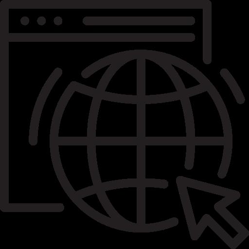 global  kostenlos Icon