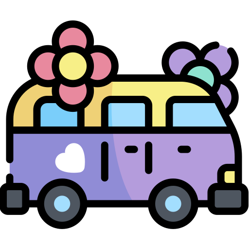 Van  free icon