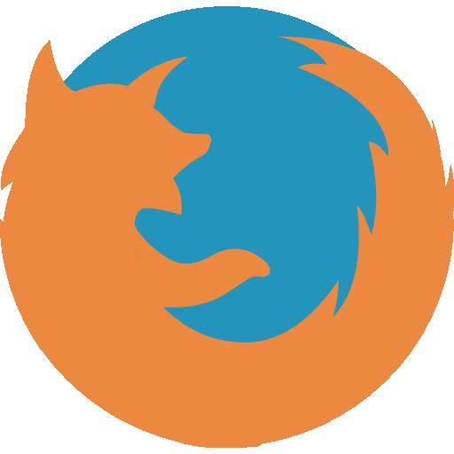 Firefox  free icon