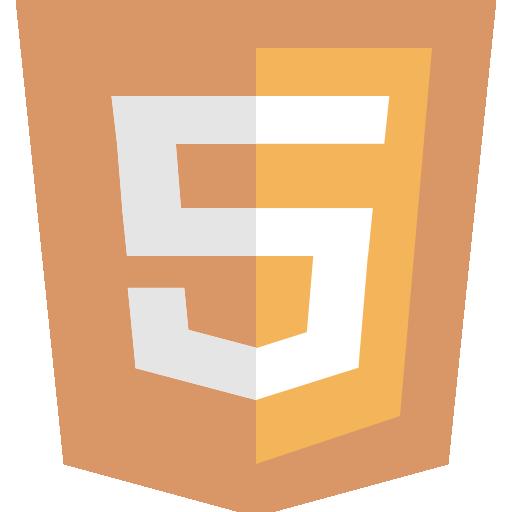 html5  무료 아이콘