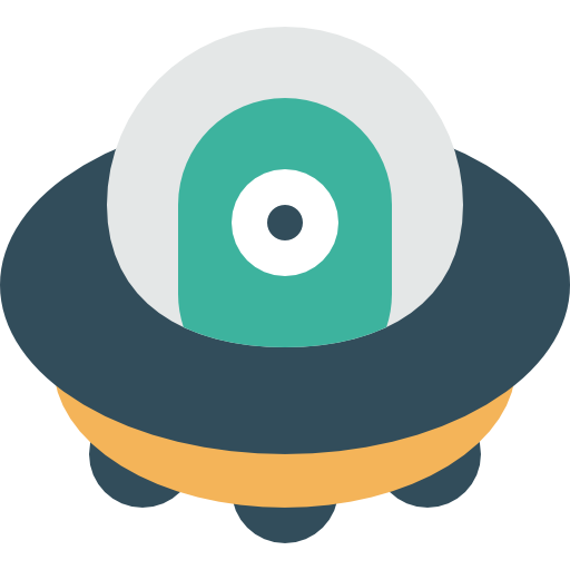 Ufo  free icon