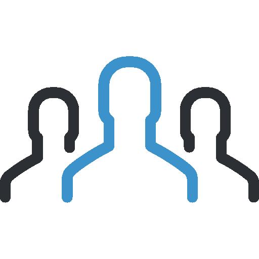 Group  free icon