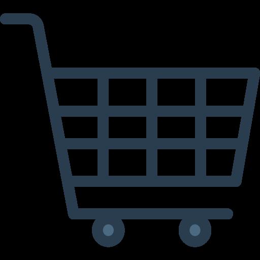 Carrinho de compras - ícones de comércio grátis