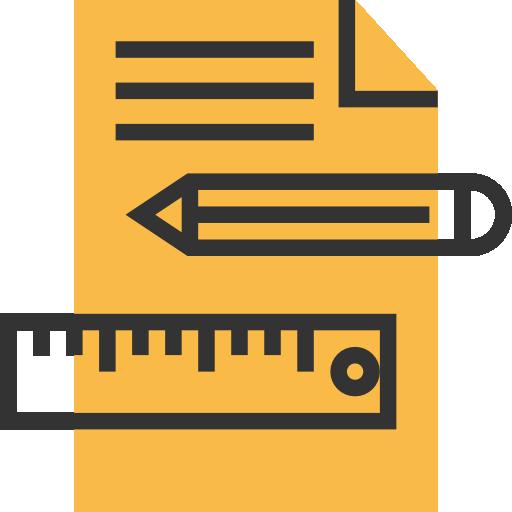 projeto  grátis ícone