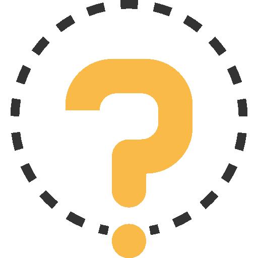 Часто задаваемые вопросы  бесплатно иконка