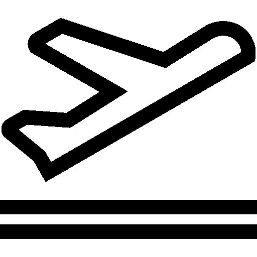 Departures  free icon