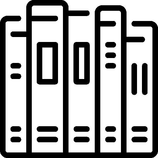 libros  icono gratis