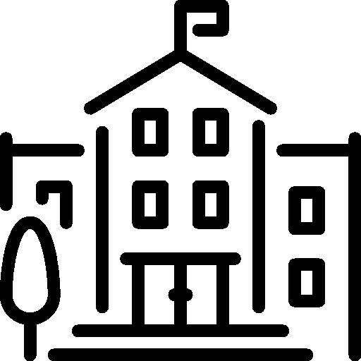 universidade  grátis ícone