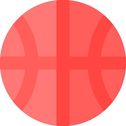Баскетбольное оборудование  бесплатно иконка