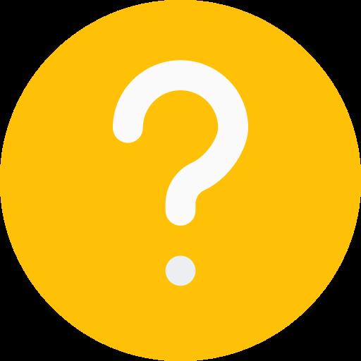 Pregunta  icono gratis