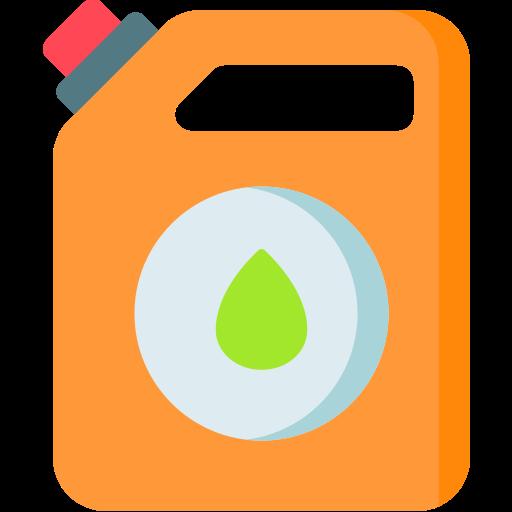 Oil tank  free icon