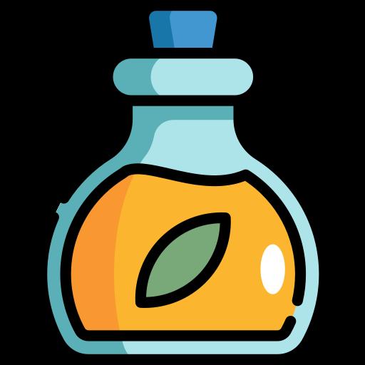 Органическое масло  бесплатно иконка