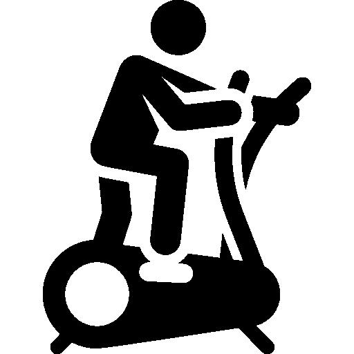 exercício  grátis ícone