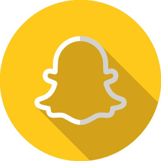 snapchat  Icône gratuit