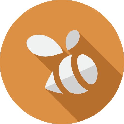 Swarm  free icon
