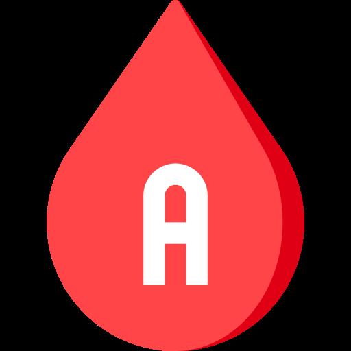 혈액형  무료 아이콘