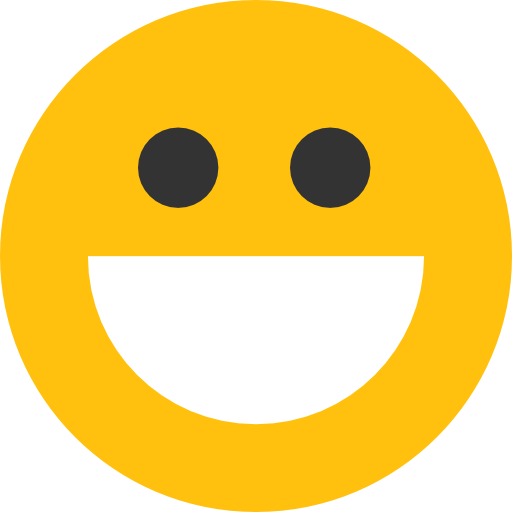 행복  무료 아이콘