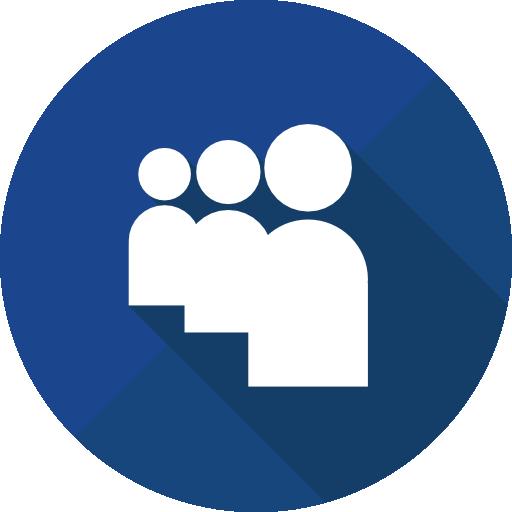 Myspace  free icon