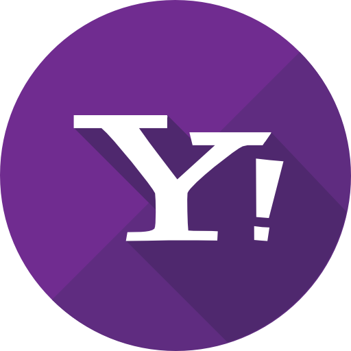 Yahoo  free icon
