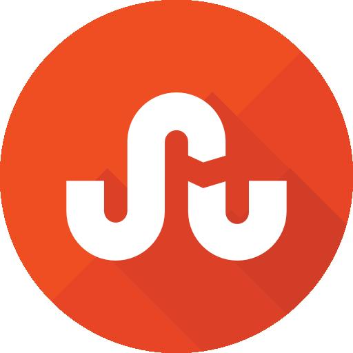 Stumbleupon  free icon