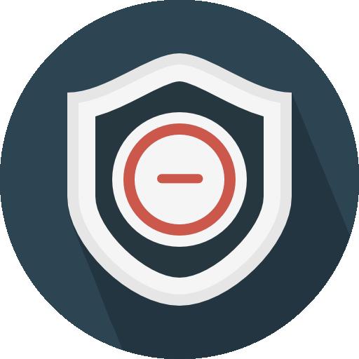 proteger  icono gratis