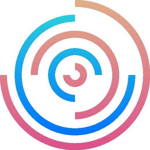 Logo  free icon
