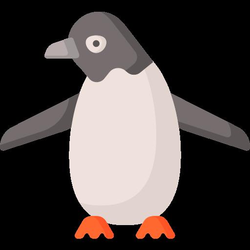 Penguin  free icon