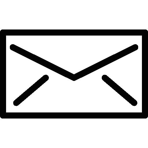 Непрочитанное письмо  бесплатно иконка