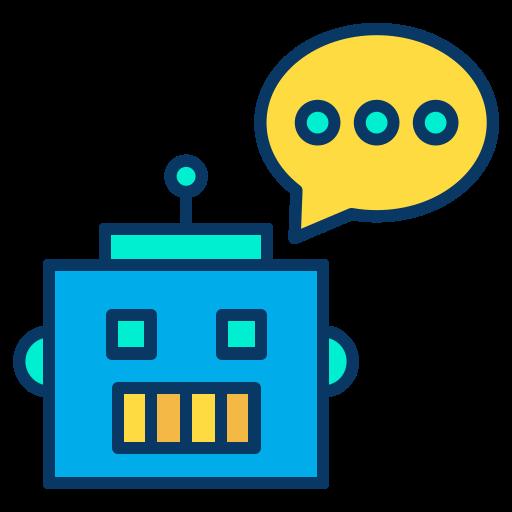 chatbot  kostenlos Icon