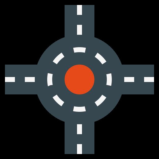 Junção  grátis ícone