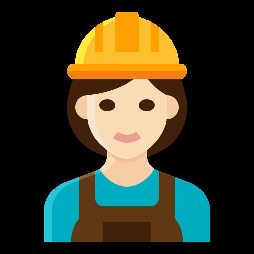 constructeur  Icône gratuit