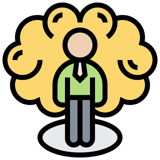 Psychology  free icon