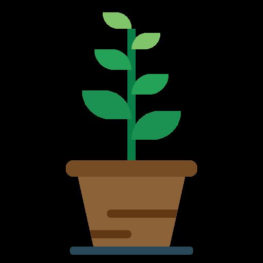 Botanic  free icon