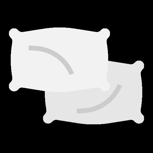Pillows  free icon