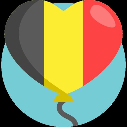 Воздушный шар  бесплатно иконка