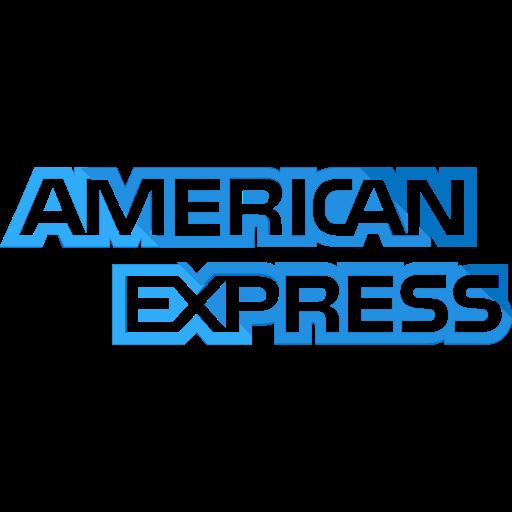 American express - Kostenlose geschäft Icons