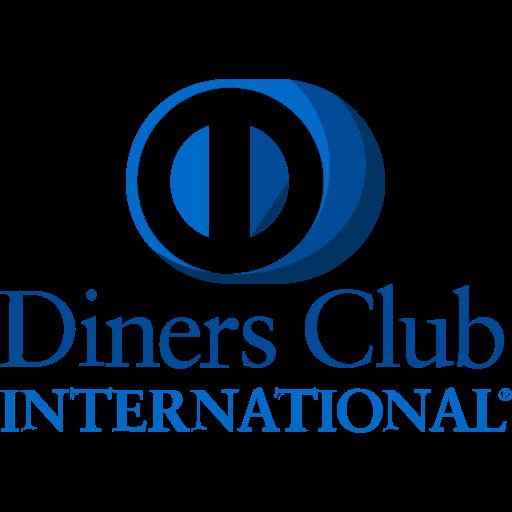 Diners club - Kostenlose geschäft Icons