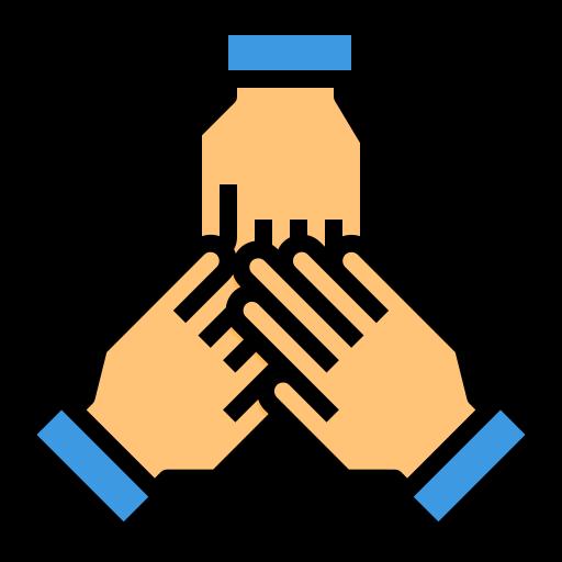 Participation  free icon