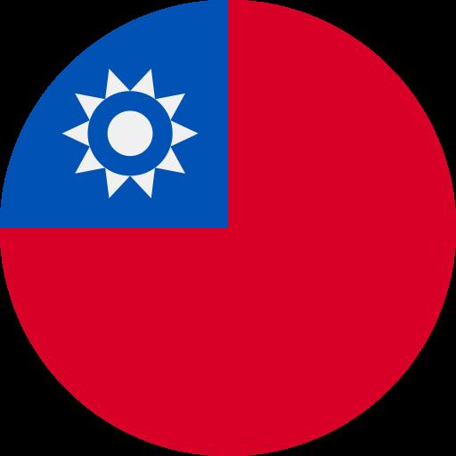 Тайвань  бесплатно иконка