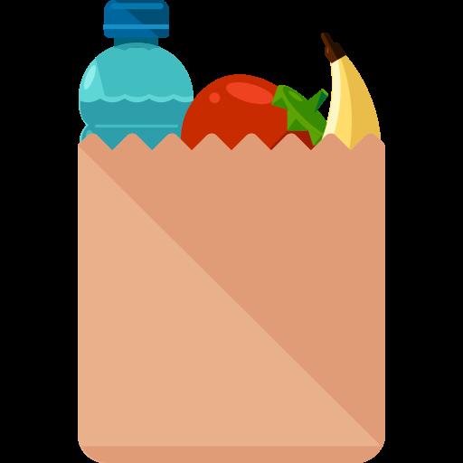 lebensmittel  kostenlos Icon