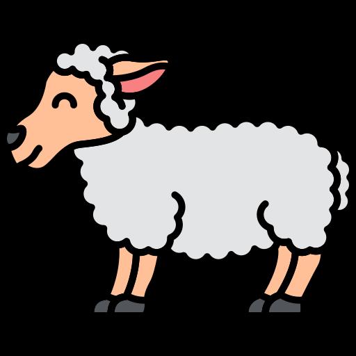 Sheep  free icon