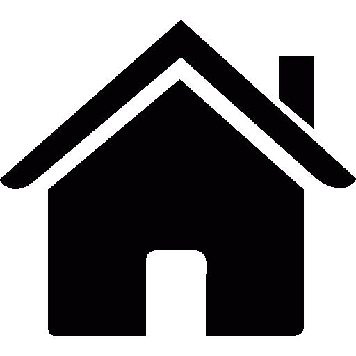 página de inicio  icono gratis