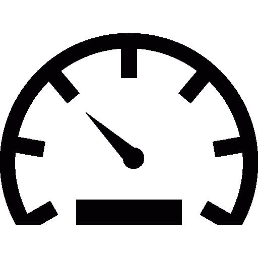 속도계  무료 아이콘