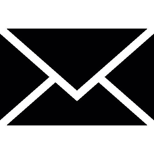 New Email envelope  free icon