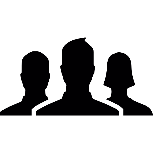 Facebook Group  free icon